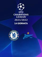 Chelsea - Zenit