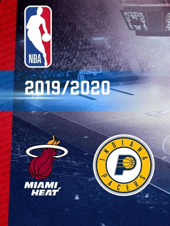 NBA: Miami - Indiana   (diretta)