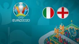Italia - Inghilterra
