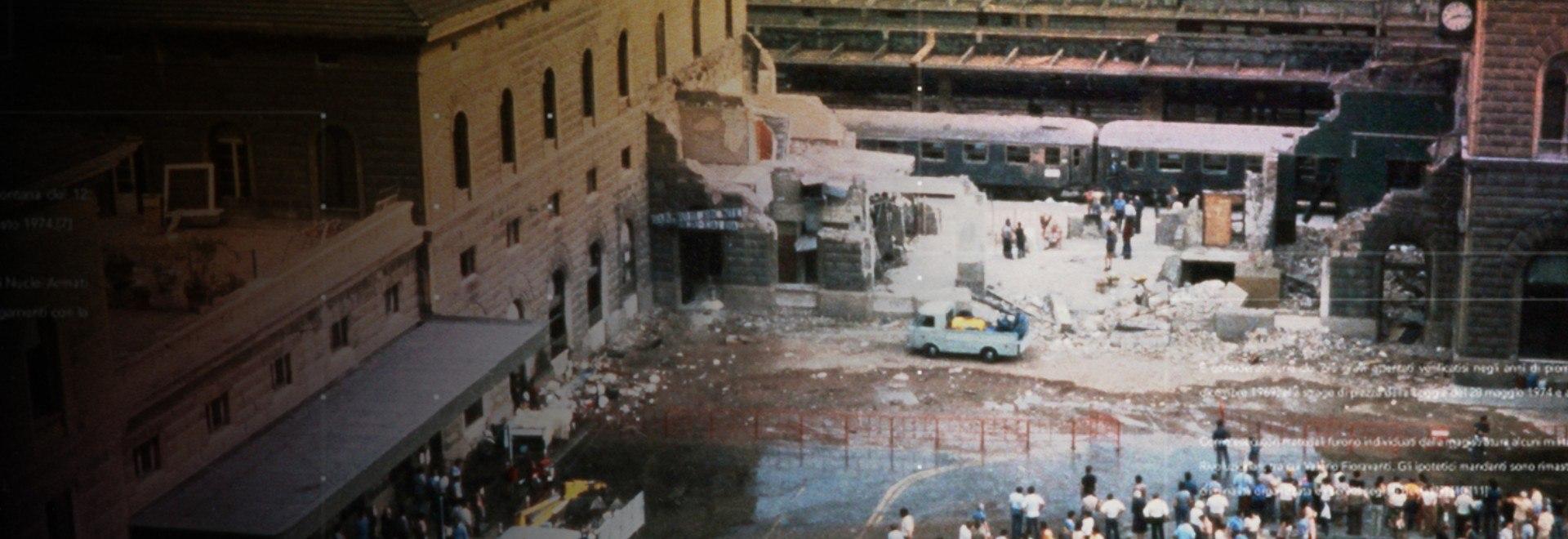Bologna - La storia di una strage