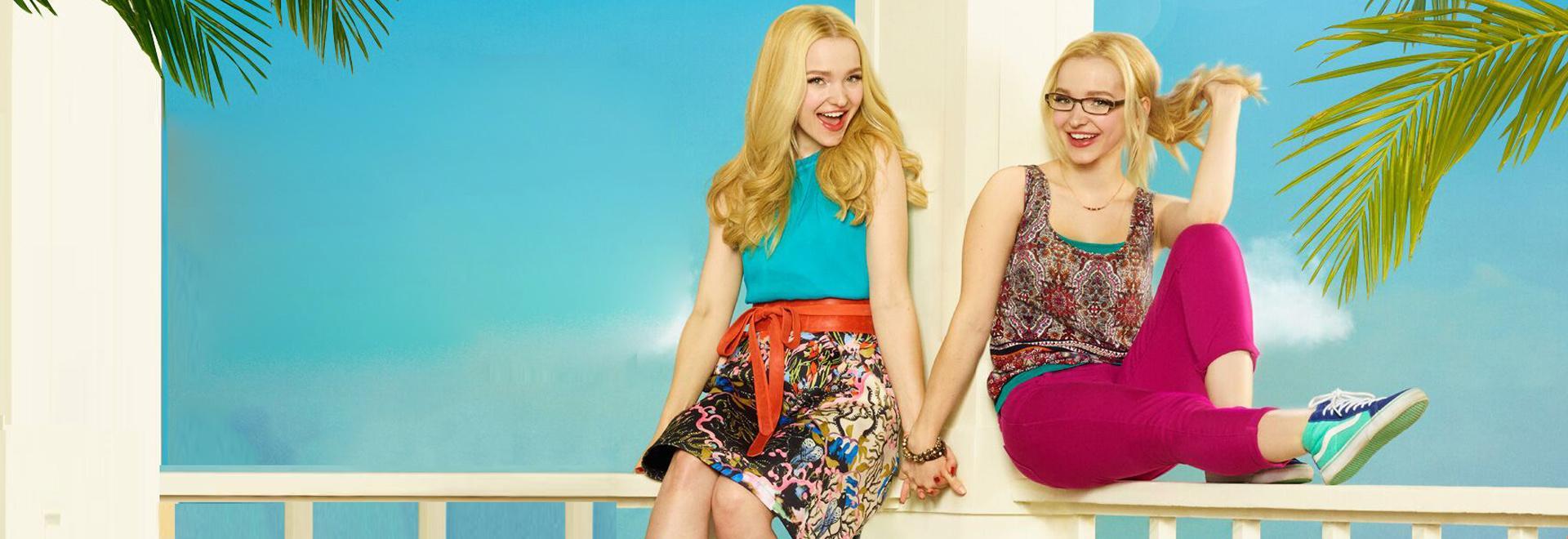 Linda e Heather Rooney