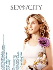 S3 Ep13 - Sex and the City