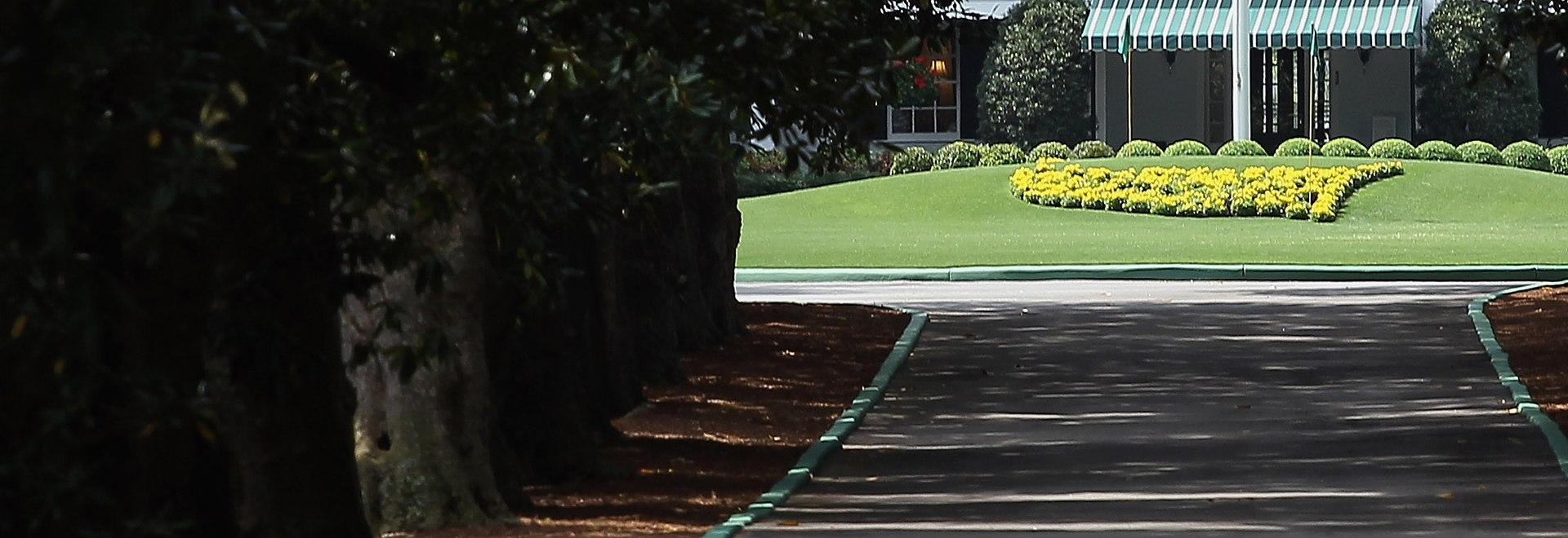Augusta Masters Official Film