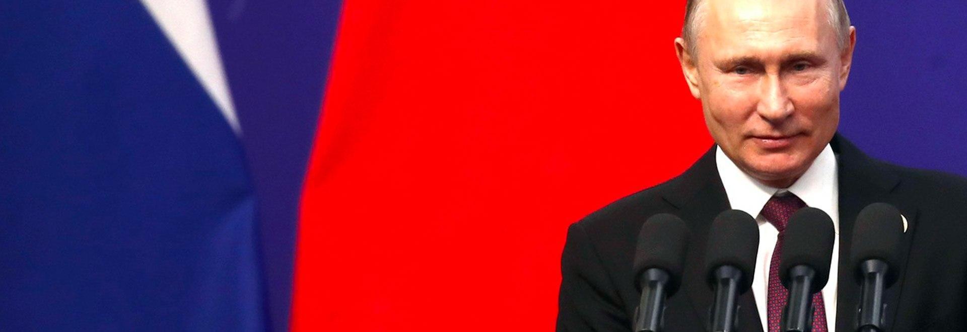 La mafia di Putin