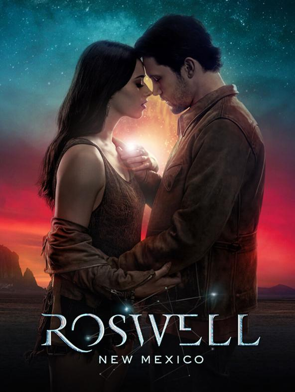 S2 Ep3 - Roswell, New Mexico