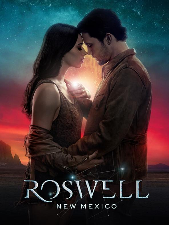Roswell, New Mexico - 1^TV