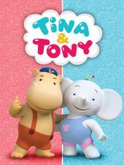 S1 Ep17 - Tina & Tony