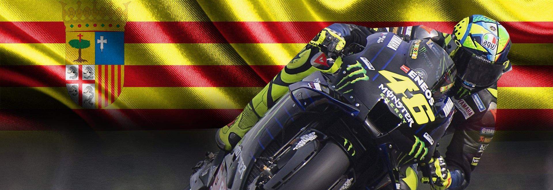GP Teruel. Qualifiche