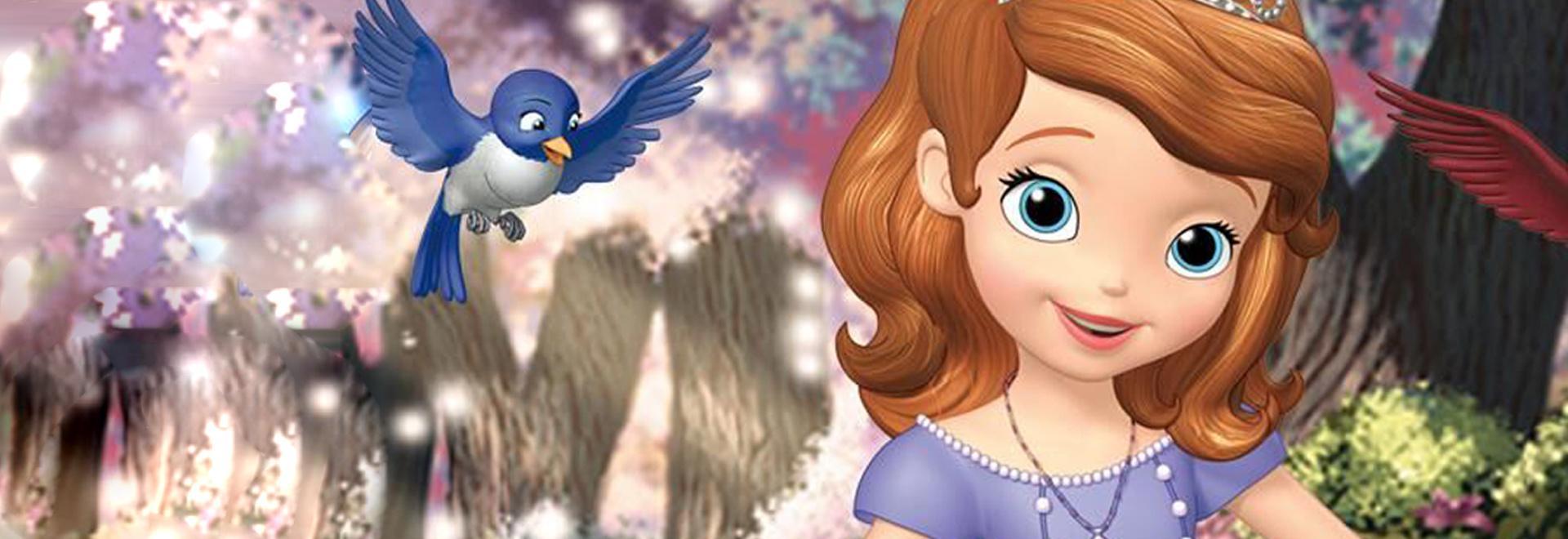 La principessa prodigio