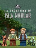 Jurassic World: la Leggenda di Isla Nublar