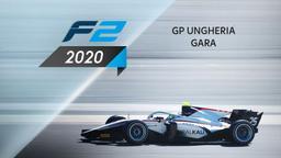 GP Ungheria. Gara