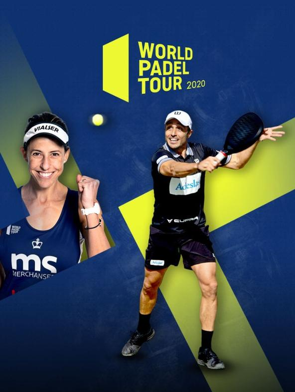 World Padel Tour - Stag. 2020 Ep. Finale F - Minorca
