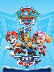Paw Patrol - Jet in soccorso