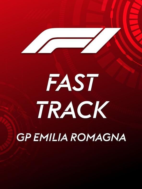 S1 Ep2 - F1 Fast Track: GP Emilia Romagna