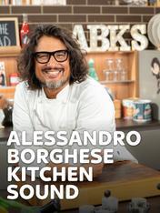 S7 Ep4 - Alessandro Borghese Kitchen Sound