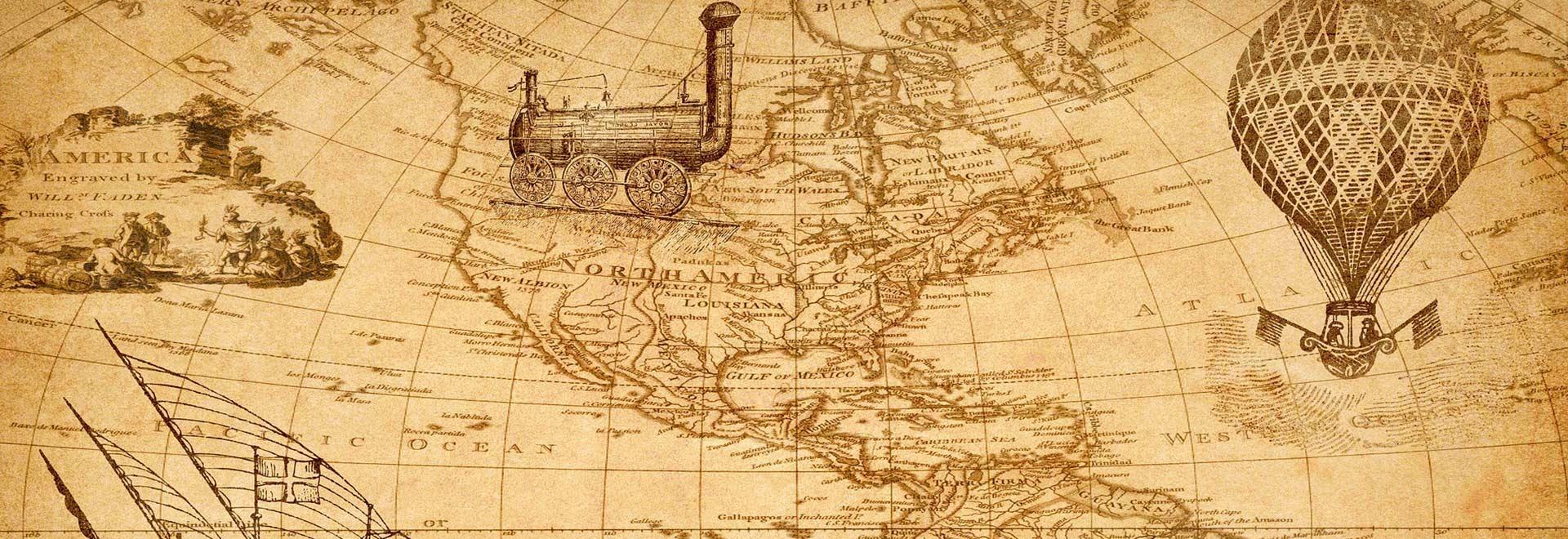 Viaggi nel tempo: cospirazioni e misteri