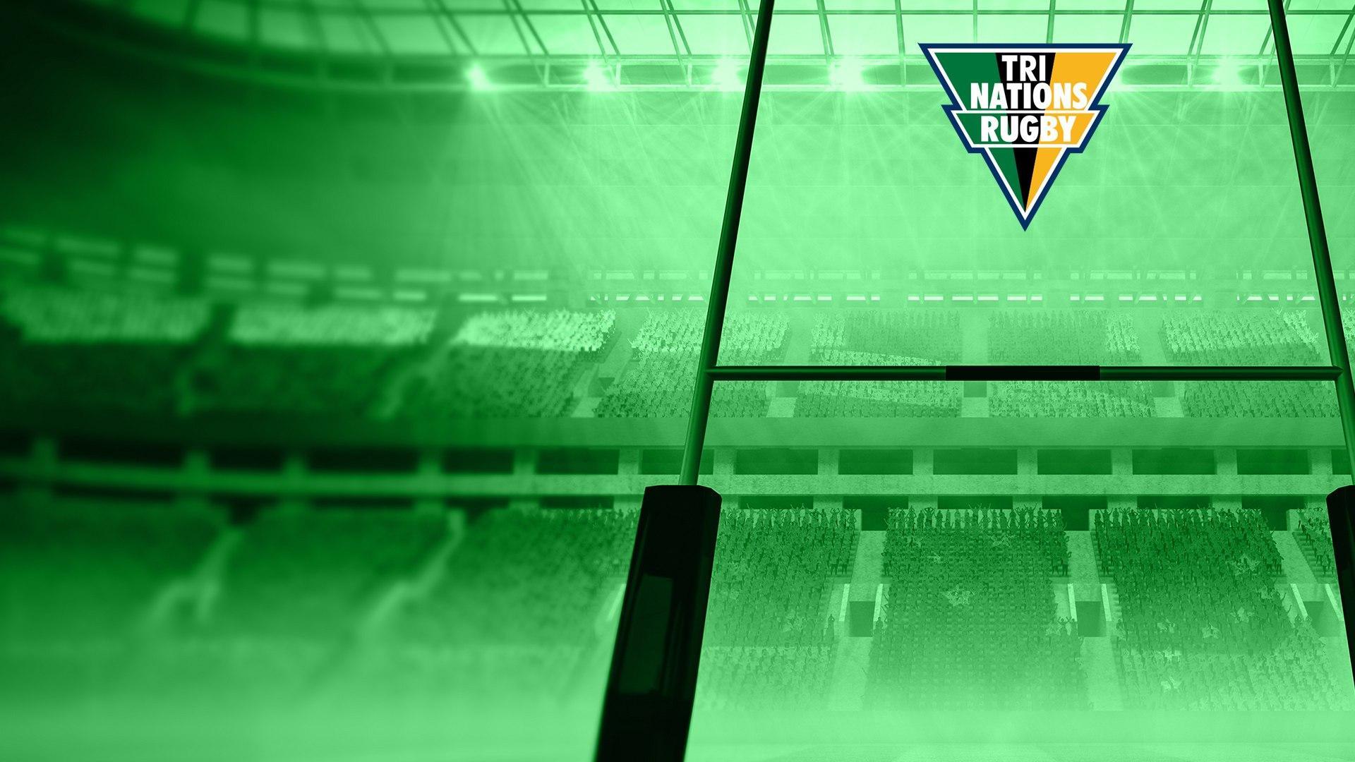 Sky Sport America's Cup HD Rugby: Argentina - Australia