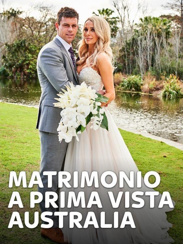 S7 Ep3 - Matrimonio a prima vista Australia