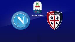 Napoli - Cagliari