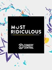 S3 Ep15 - Most Ridiculous
