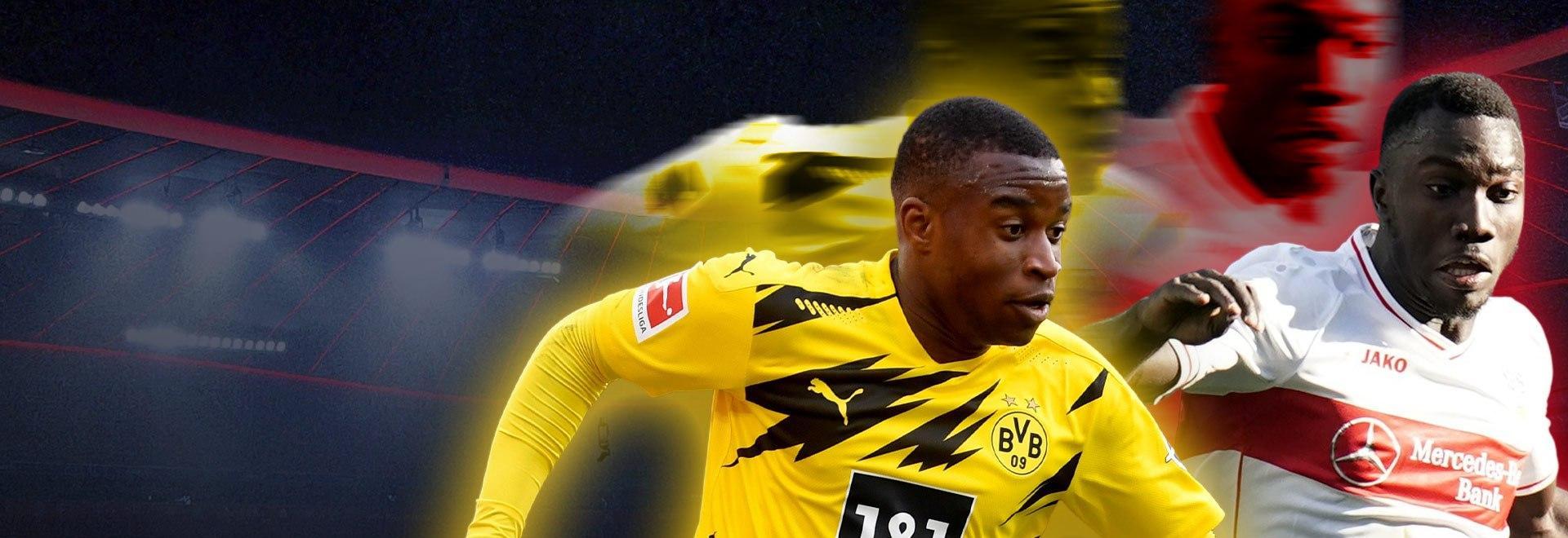 Bundesliga: la stagione dei talenti