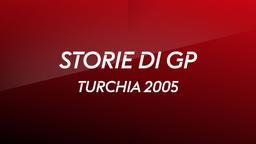 Turchia 2005