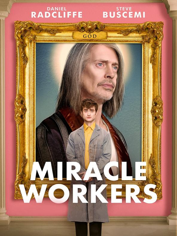 S1 Ep7 - Miracle Workers