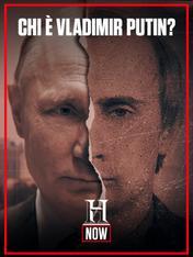 S1 Ep3 - Chi e' Vladimir Putin?