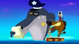 Ispettore Sharko