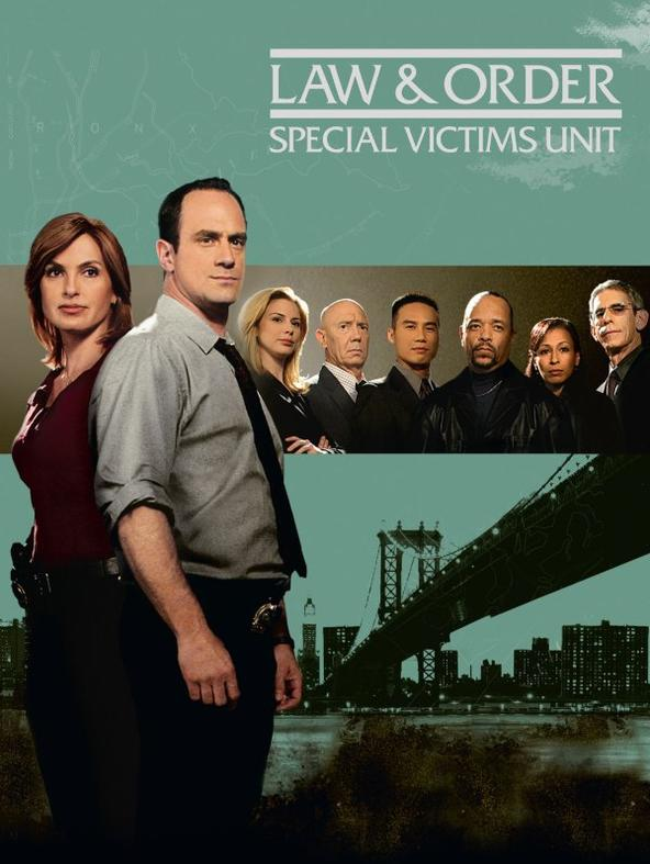 S7 Ep12 - Law & Order: Special Victims Unit