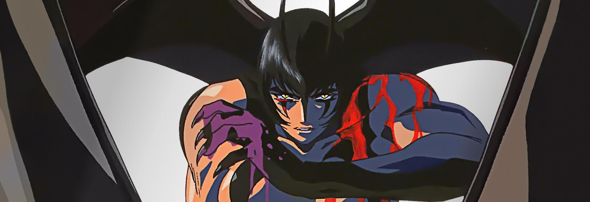 Devil Lady