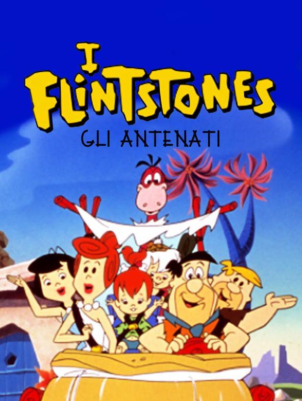 The Flintsones - Gli Antenati