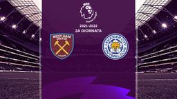 West Ham United - Leicester