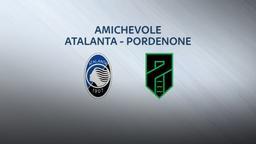 Atalanta - Pordenone