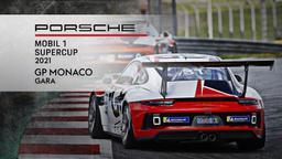GP Monaco Gara