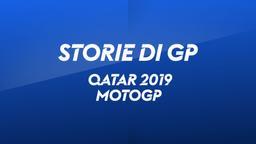 Qatar, Losail 2019. MotoGP