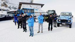 I signori della neve - Stag. 1 Ep. 2