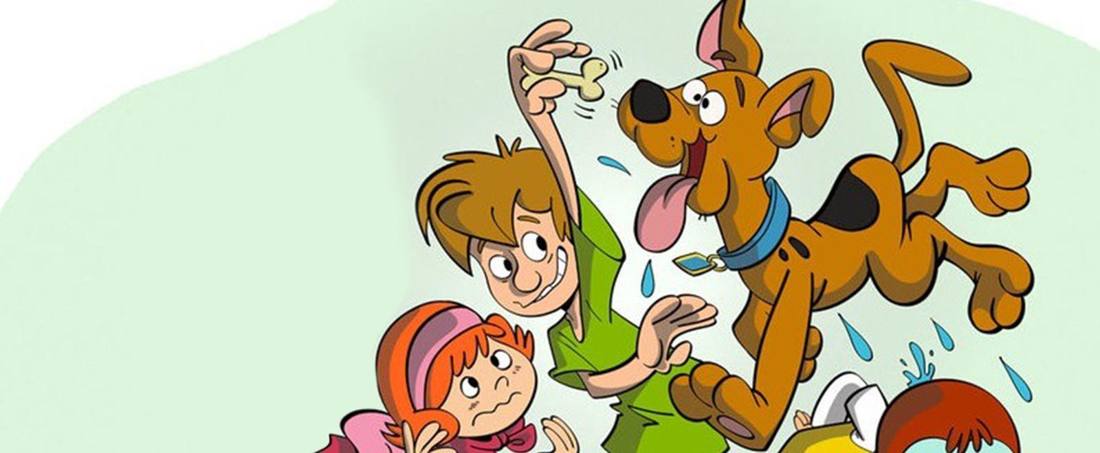 Il cucciolo Scooby