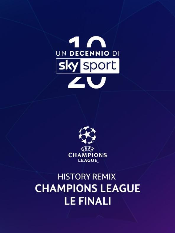 History Remix Champions - Le Finali