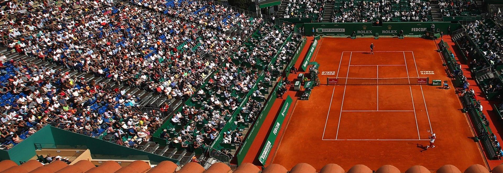 ATP Monte-Carlo 2011