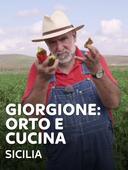 Giorgione: orto e cucina - Sicilia