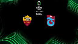 Roma - Trabzonspor