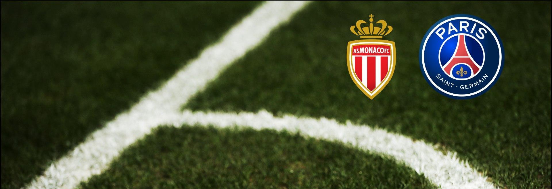 Monaco - PSG. 11a g.