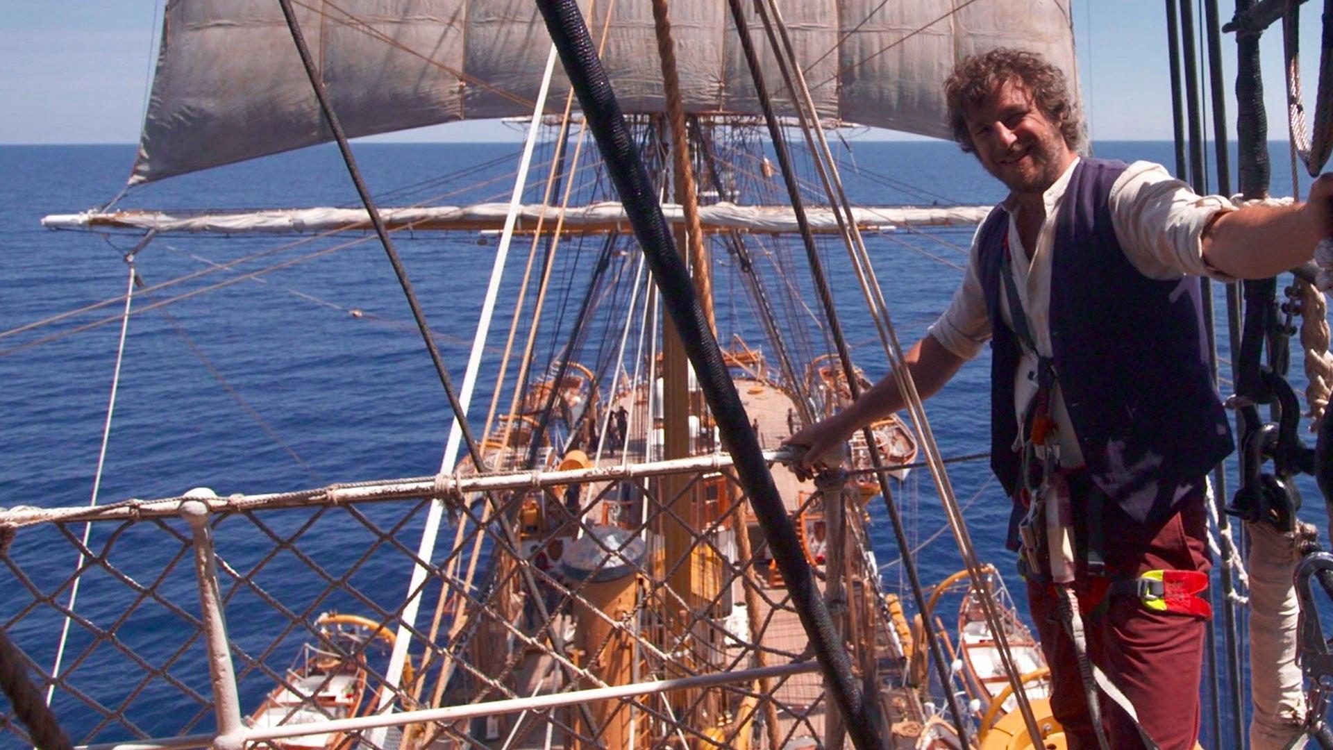 History HD L'Italia delle navi