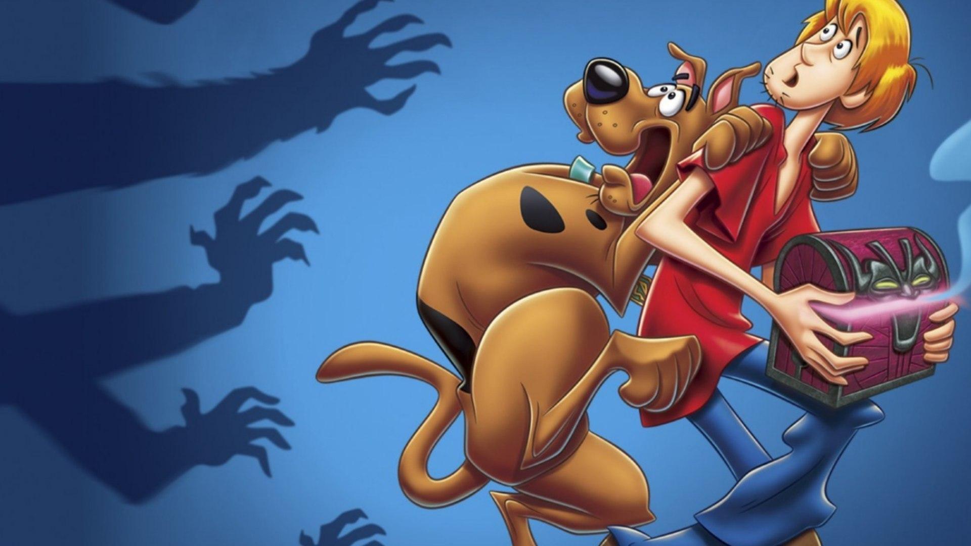 Boing Scooby-Doo e la maledizione del tredicesimo fantasma