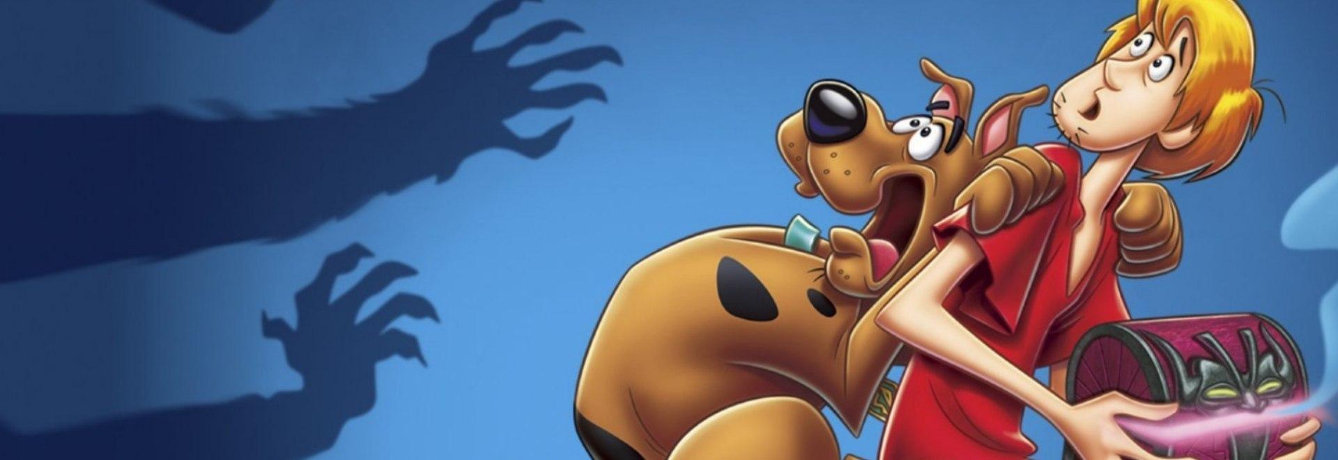 Scooby-Doo e la maledizione del tredicesimo fantasma