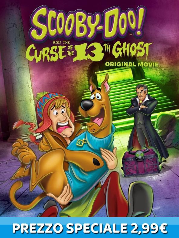 Scooby-Doo! e la maledizione del tredicesimo fantasma