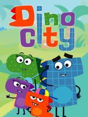 S1 Ep6 - Dinocity
