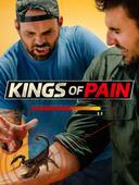 Kings of Pain: la natura morde