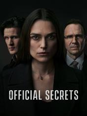 Official Secrets - Segreto Di Stato
